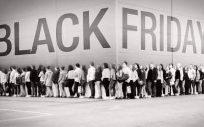 Black Friday A L'europea