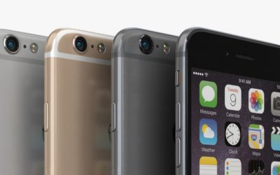 Apple i el nou record amb l'iPhone6